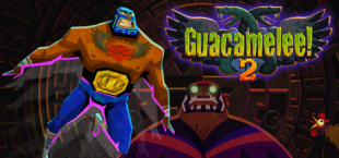 EGX Rezzed 2018: Become a Chicken in Guacamelee! 2