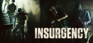 Insurgency Patch February 8