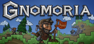 Now Available on Steam - Gnomoria