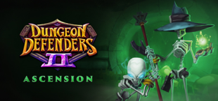 Dungeon Defenders II Now Out of Early Access