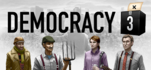 Democracy 3 update adds new achievements, secret events