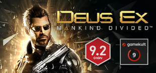 PC Patch notes for Deus Ex: Mankind Divided Patch build 565.4