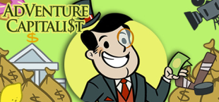 AdVenture Capitalist 4.3 Update!