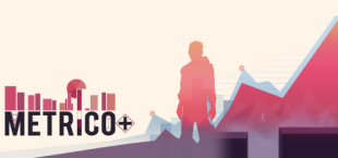 Metrico+ Steam Code Giveaway
