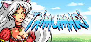 Taimumari Game release on PC and Linux!