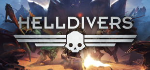 HELLDIVERS Now Available