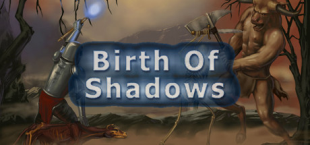 Birth of Shadows Trading Cards Now Available!