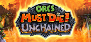 Orcs Must Die! Unchained Invasion Event