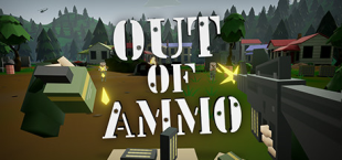 Out of Ammo Update 1.0.1 Released