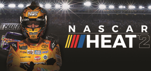 NASCAR Heat 3 Gets Xtreme Dirt Tour